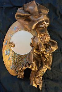 Golden abayomi - Kinyago Furaha