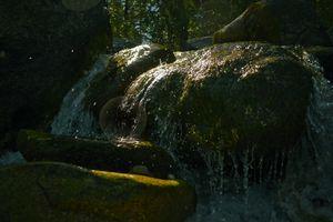 Bubbly Rock