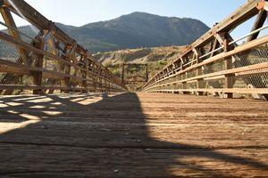 Bridge To Great Views