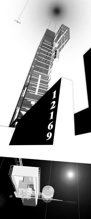 Tower 1211969i - Anthony Cricchio