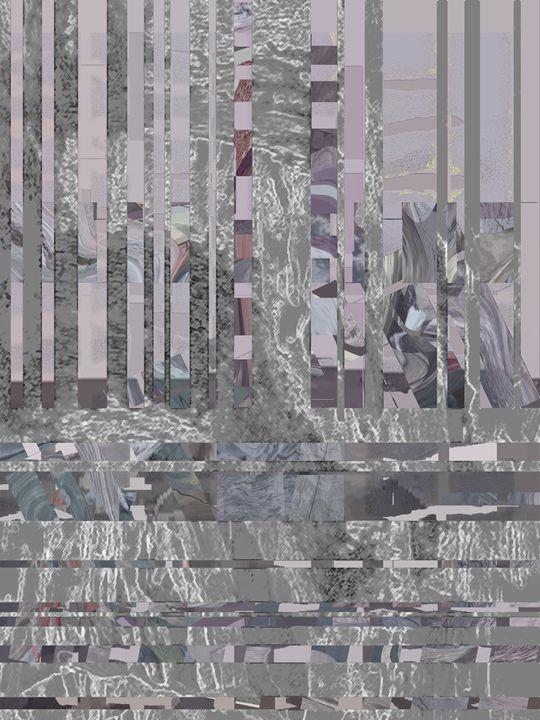 Collage #13 – Finish - Anthony Cricchio