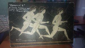 """Runners """"S"""""""