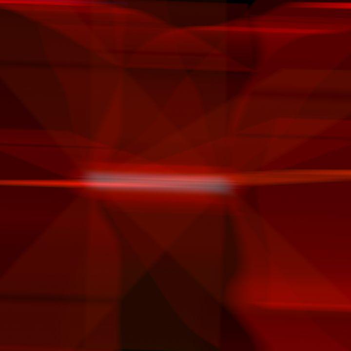 Red spectrum - David R. Bedingfield