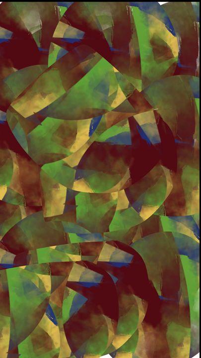 The Rain Forest - David R. Bedingfield