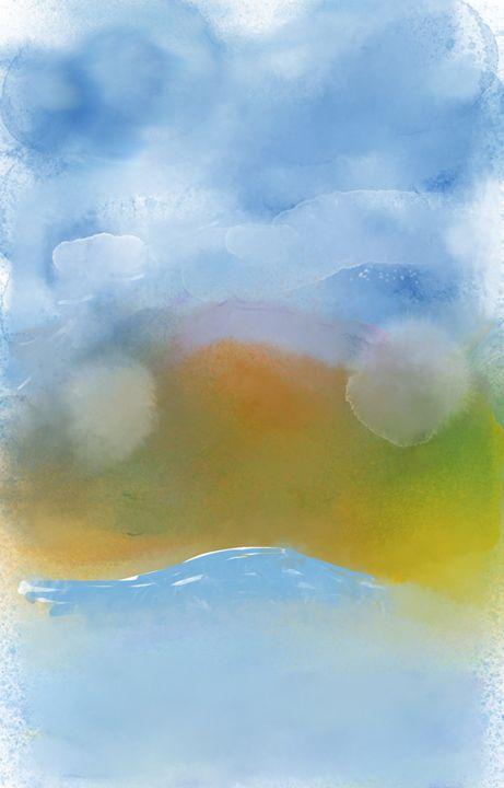 The Coast - David R. Bedingfield