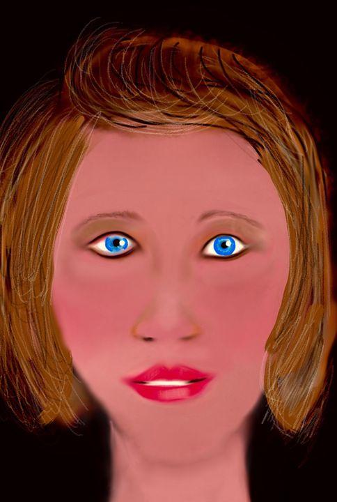 Blue eyes - David R. Bedingfield