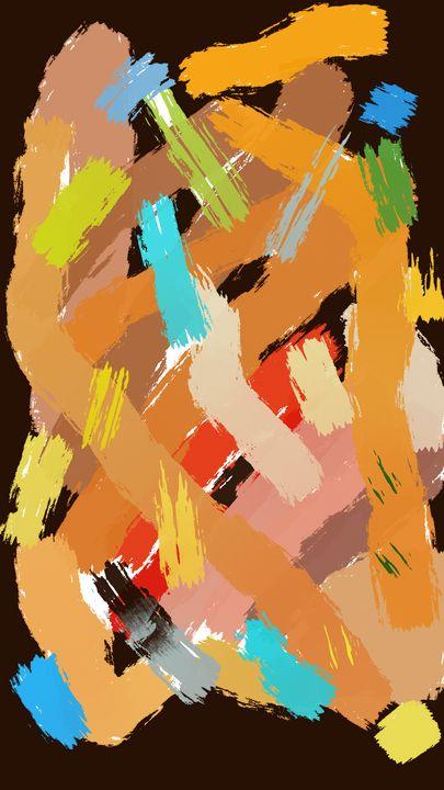 Overwhelmed - David R. Bedingfield