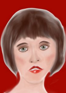 The eyes have it! - David R. Bedingfield