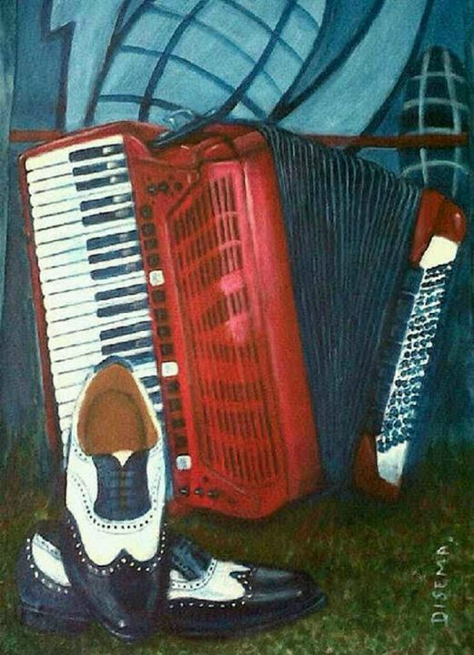 Accordion - Disema