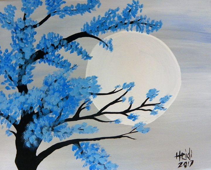 Turquoise Dream - Heidi Davis