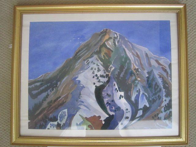 Mountain - Nature