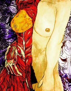 Eve's body