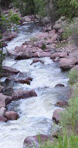 Colorado river run