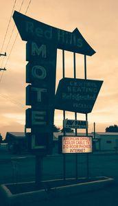 Motel ashland