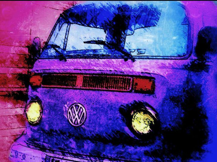 Volkswagen -  Nima1352