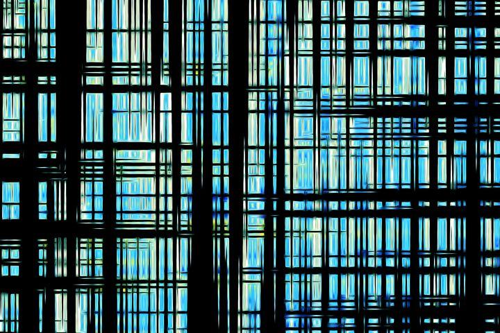 Sharp Edges - Leslie Johnson