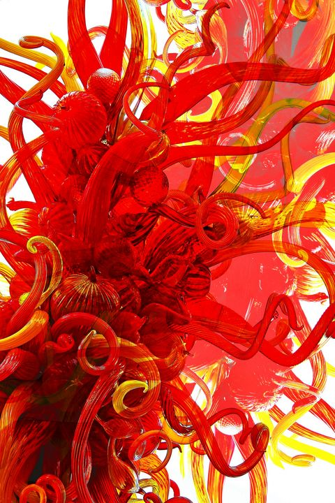Chihuly 1 - Leslie Johnson