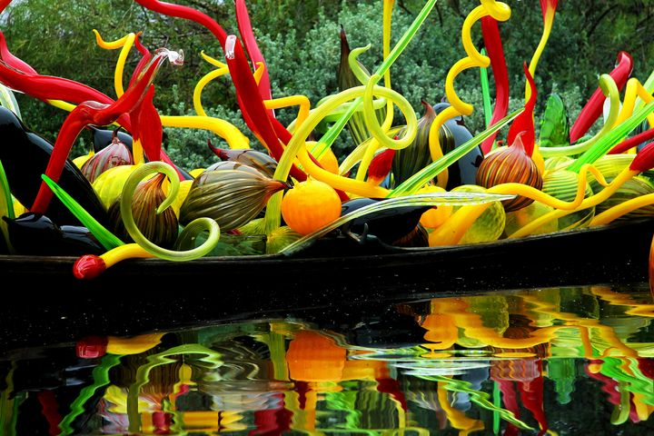 Chihuly2 - Leslie Johnson