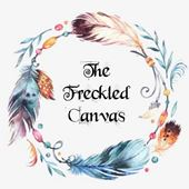 The Freckled Canvas