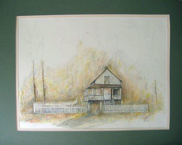 Reid House - Mike Janetakes