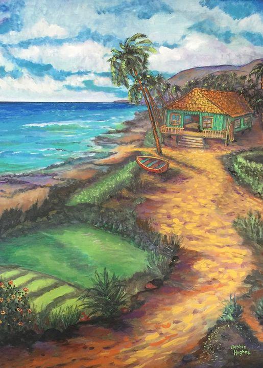 Road to Paradise - Debbie's Place