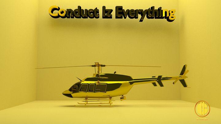 Conduct - HuEndeavorz Inc