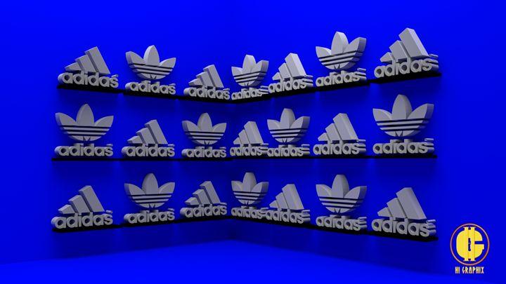Adidas - HuEndeavorz Inc