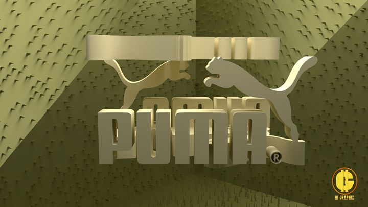 Puma - HuEndeavorz Inc