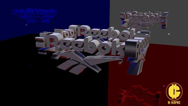 Reebok - HuEndeavorz Inc