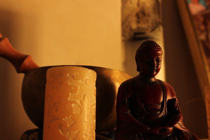 Peace - Linn's Spiritual Captures