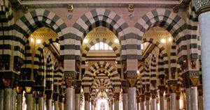 The Beautiful Makkah