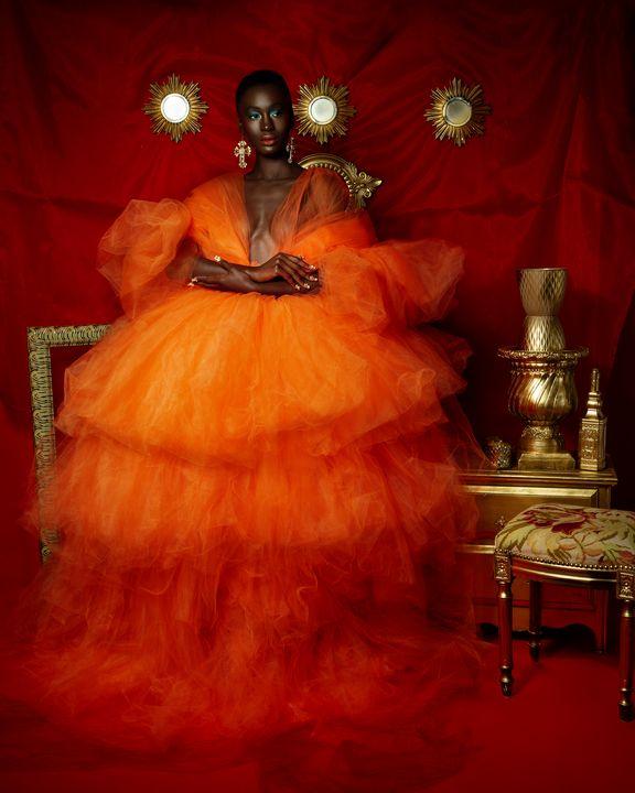 victorian queen - Joyanne Panton