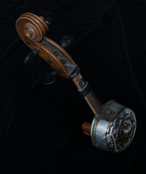 Poticello Vertical - Poticello