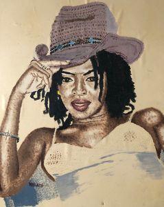 Queen 👸🏾 Lauryn Hill