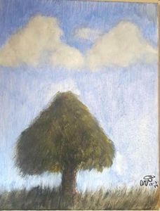 """Lonely Tree"""