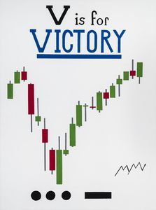 V is for Victory - Market Maker