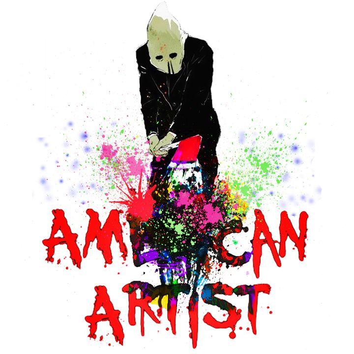Executioner - American Artist