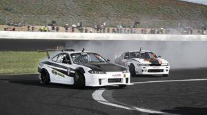 Australian Drifting Grand Prix