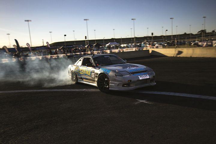 Australian Drifting Grand Prix - Ravenous Photography