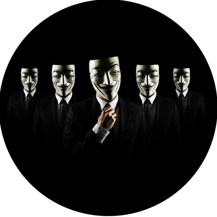 Anonimus - PashaTP