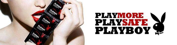 PlayBoy Condoms - PashaTP