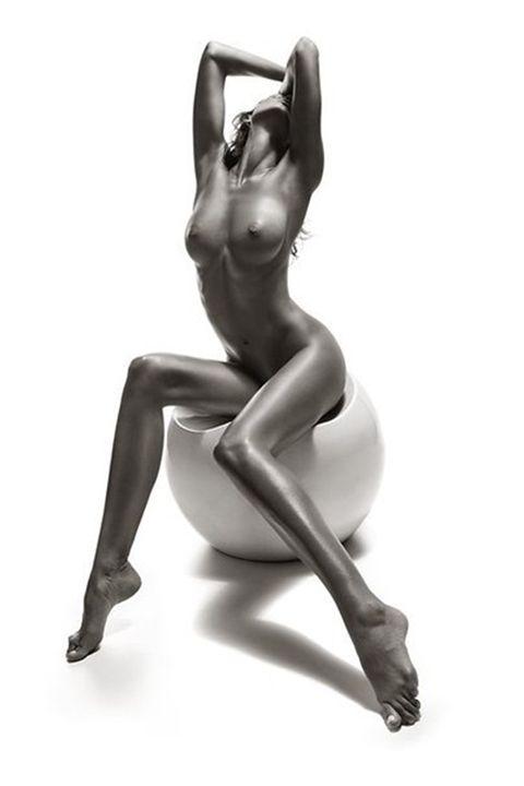 Sexy girl - PashaTP