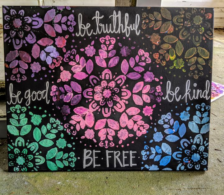 Be Good - Acid&Koffee Studios