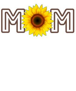 Sunflower Mom