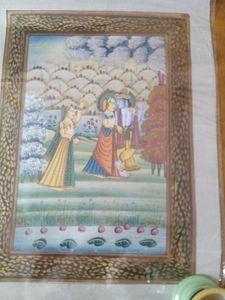 Radhae krishna
