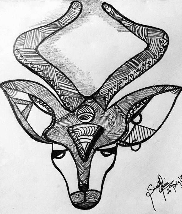 Deer - SWATI KAPUR