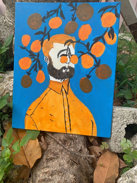 Oranges - Unkart