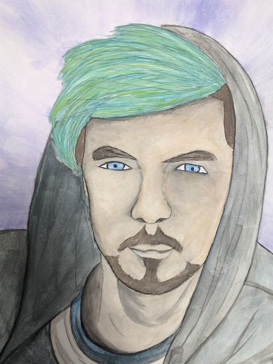 Jack Septiceye - Partum on Fire