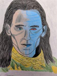 Parts of me (Loki)