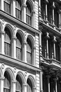 Buildings I